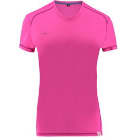 Kaikkialla Tiina - T-shirt manches courtes Femme - rose